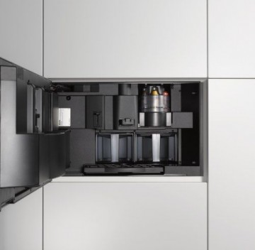 Miele CVA 6431 Einbau-Kaffeevollautomat