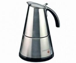 Rommelsbacher EKO 366/E ElPresso deLuxe Espressokocher