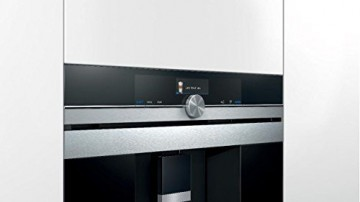 Siemens CT636LES1 iQ700 Einbau-Kaffeemaschine