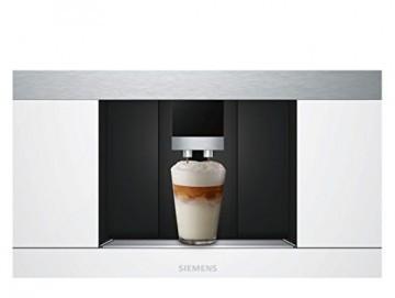 Siemens CT636LEW1 iQ700 Einbau-Kaffeemaschine