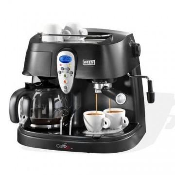 BEEM Café Joy Espresso-Filterkaffeemaschine