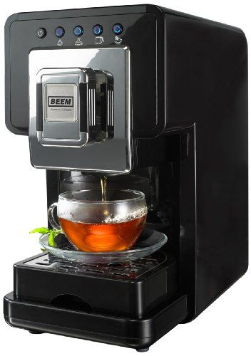 BEEM Café & Tea Expresser kaffeemaschine