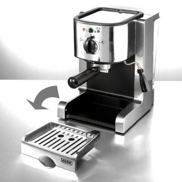 BEEM Espresso Perfect Crema Plus kaffeemaschine
