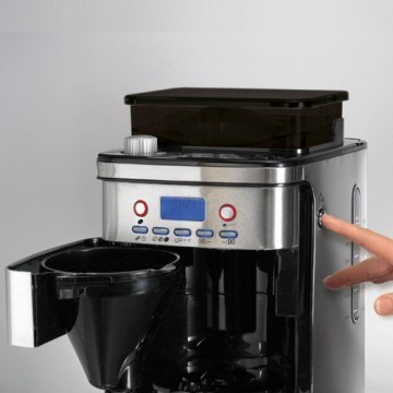 BEEM Fresh-Aroma-Perfect Superior filtermaschine