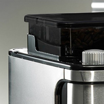 BEEM Fresh-Aroma-Perfect Superior filterkaffeemaschine mit mahlwerk
