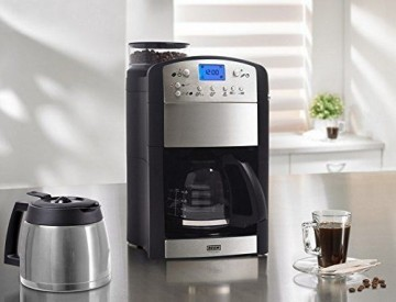BEEM Germany Fresh-Aroma-Perfekt Duo kaffeemaschine