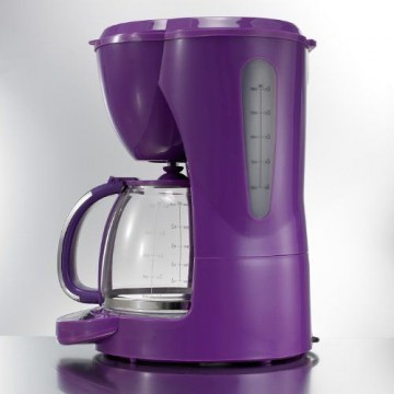 BEEM Night Flight Violett kaffeemaschine