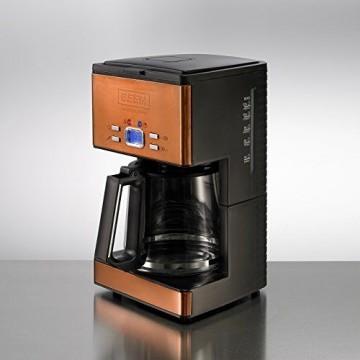 BEEM Nobilis Copper-Style filterkaffeemaschine
