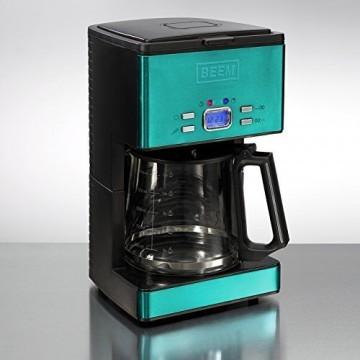 BEEM Nobilis Petrol kaffeemaschine