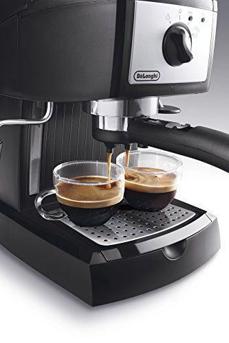 DeLonghi EC156 espressomaschine