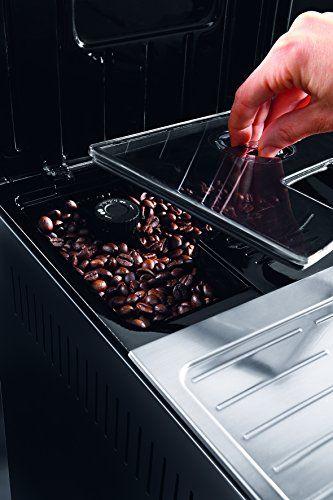 DeLonghi ECAM 28.466.MB LatteCrema PrimaDonna S kaffeevollautomat