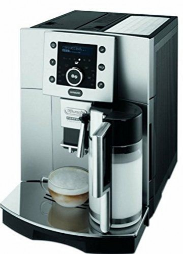 DeLonghi ESAM 5500.M One Touch