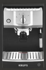 Krups Expert Pro Inox espressomaschine