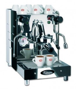 Quick Mill 0995 Vetrano Espressomaschine