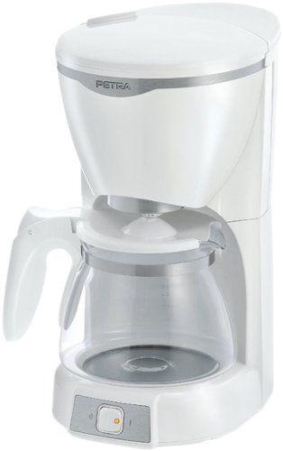Petra Electric KM 601.07 filterkaffeemaschine