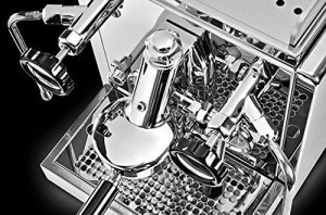 Rocket Espresso Dual boiler R58 -