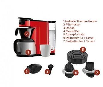 Senseo HD7892/80 Switch kaffeemaschine